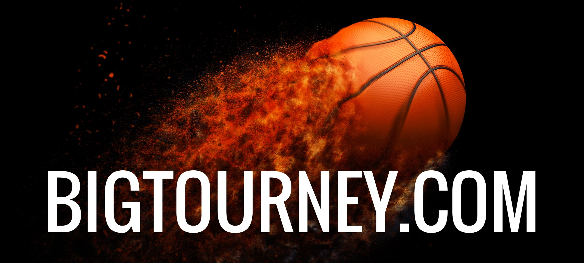 The Big Tourney tournament logo